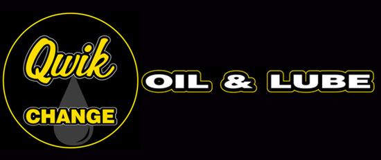 Qwikchange Oil & Lube | Vernon BC